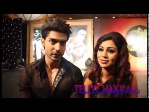 Meet sexy Nach couples: Gurmeet-Debina and Rithvik-Asha
