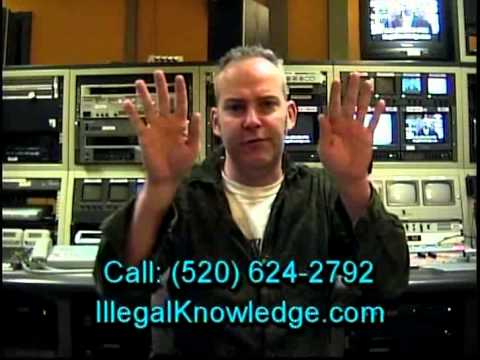 506 - IKTV 506 - Let There Be Fiscal Sanity Please see www.illegalknowledge.com for program information and air dates. This Video (IKTV 506) is (c) Copyright by Il...