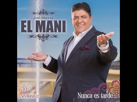 Disco 2017 El Mani - Mis Cosas del Rocío