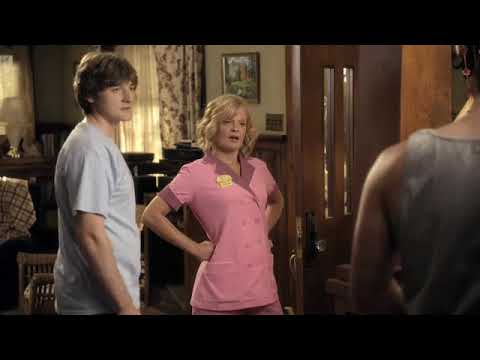 Raising Hope 1ª Temporada EP 2 parte 2