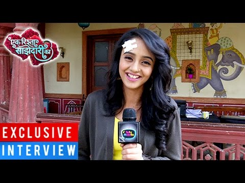 Aryan's EX Nikita Talks About Her Role - Exclusive