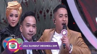 Video WAH PANAS!!! Ruben Onsu Bikin Soimah Meradang Gara Gara Novi-Kalbar - LIDA 2019 MP3, 3GP, MP4, WEBM, AVI, FLV April 2019