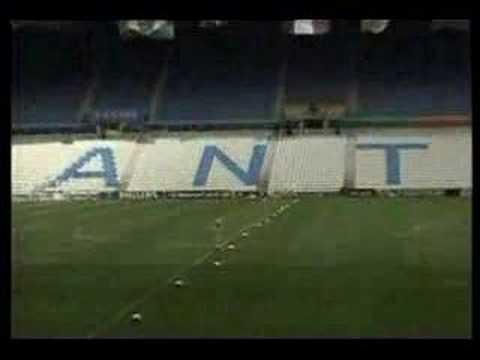 Chegada da Seleção Brasileira a Nantes - Copa 98