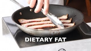 Healthy Living: Rethinking Dietary Fat