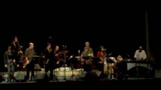 Either/orchestra Feat. Mulatu Astatke
