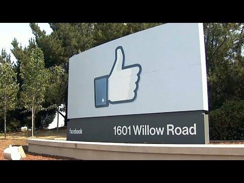 Wegen Intransparenz: Millionen-Bußgeld gegen Facebook