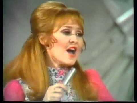 Tekst piosenki Lulu - Boom Bang a bang ( Eurovision 1969 ) po polsku
