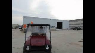 8. Sold! Kawasaki Mule 610 4x4 Utility ATV Cart Manual Dump Bed Four bidadoo.com