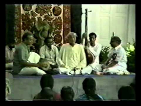 M D Ramanathan Budhamasrayami - Nattukurinji_19m 28s