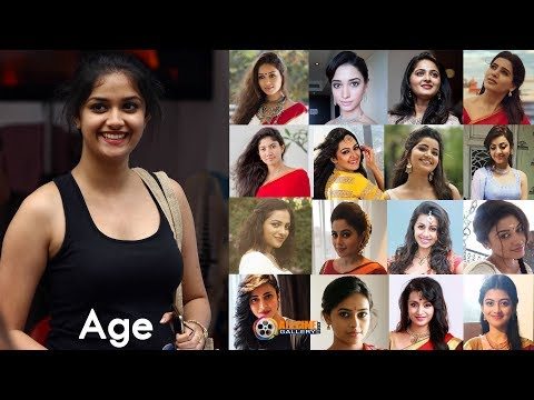 Download Top South Indian Actress Real Age | Heroines Age with Date of Birth HD Mp4 3GP Video and MP3