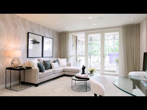 2 Bed Apartment - Taylor Wimpey Millbrook Park, Mill Hill