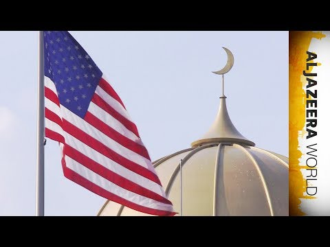 Al Jazeera World - Islamophobia in the USA