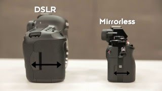 Video Understanding DSLR vs. Mirrorless Cameras MP3, 3GP, MP4, WEBM, AVI, FLV Juli 2018