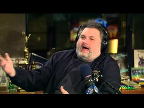 The Artie Lange Show - Dov Davidoff (Part #1) - In the Studio