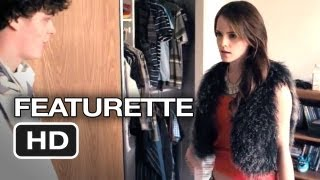 Nonton The Bling Ring Featurette #1 (2013) - Emma Watson HD Film Subtitle Indonesia Streaming Movie Download