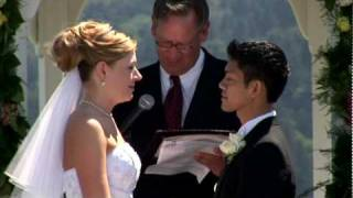 Surprise Wedding Vows