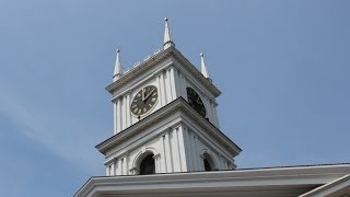 Edgartown (MA) United States  City pictures : Ben's Tours--Edgartown MA