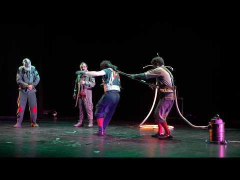 Teatro Gorakada