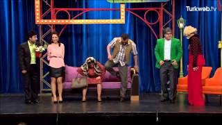 Güldür Güldür Show - 14. Bölüm