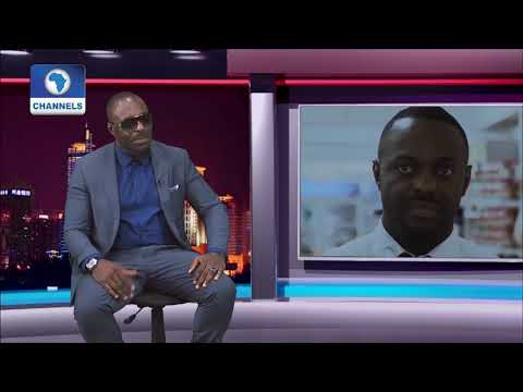 "EN: ""I've Moved On From My Beef With Olisa Adibua"" - Jim Iyke"