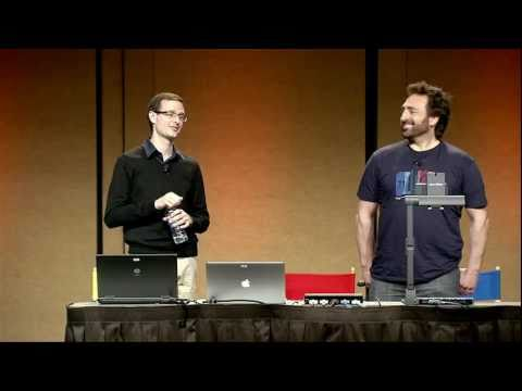 Google I/O 2011: HTML5 versus Android: Apps or Web for Mobile Development? (видео)