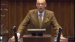 Ten Sejm nie ma mandatu do zmiany ustroju Rzeczpospolitej. #SN