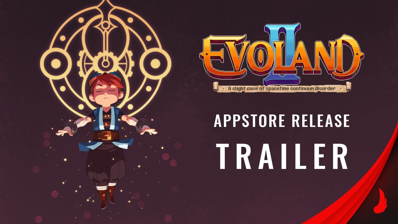 'Evoland 2' Review: Let's do the Timewarp Again
