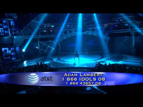 Mad World (Live at American Idol Finale)
