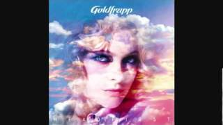 Goldfrapp - Head First [Instrumental]