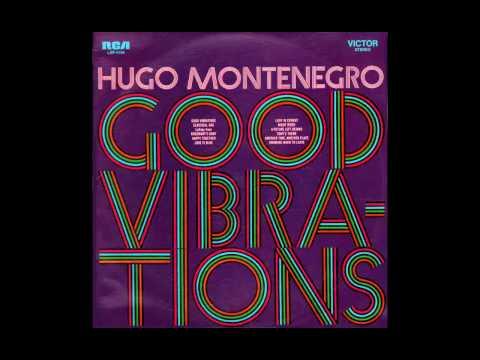 Tekst piosenki Hugo Montenegro - Happy Together po polsku