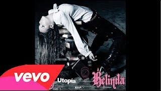 Belinda - Bella Traición (Audio)