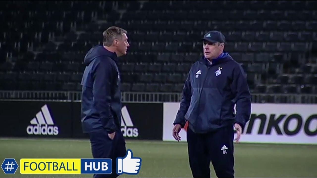 Янг Бойз – Динамо. Перед реваншем