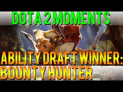 bounty - Bounty Hunter drafts an OHKO (One Hit Knock Out) set of skills that leaves the enemies crying. This video was made possible by a user submission. Thank you {T.V.F} Noobly (Bounty Hunter) for...