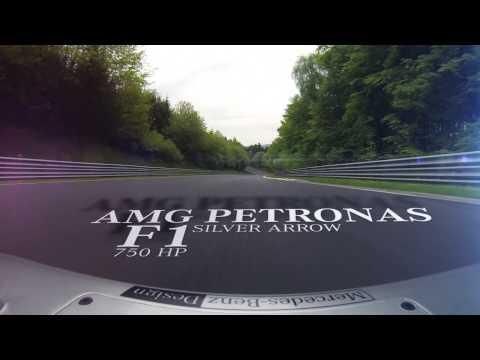 Mercedes performance amg снимок