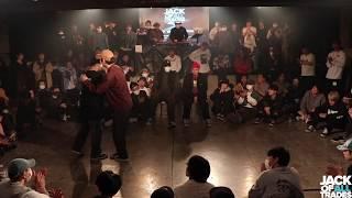 Cgeo vs Shizu – JOAT JAPAN 2020 Top 16