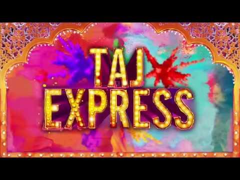 Taj Express Trailer (видео)