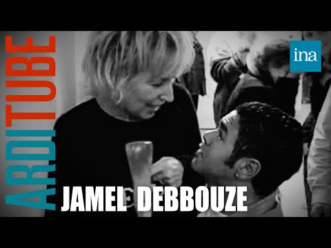 Clash : Jamel Debbouze / Catherine Barma | Archive INA