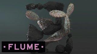 Thumbnail for Flume ft. Vince Staples — Smoke & Retribution