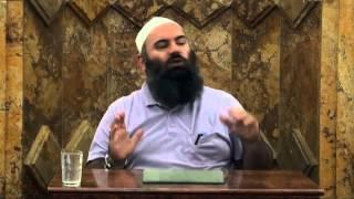 Me juve nuk kemi problem, problem kemi vetëm me extremistat - Hoxhë Bekir Halimi