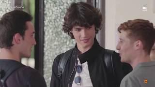 Nora & Alejandro : Season 1 [All Scenes]   ENG SUBS   Skam España