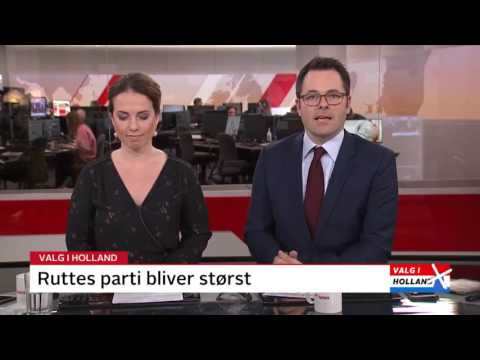 Deens nieuws in het Nederlands: jullie taal klinkt zo leuk
