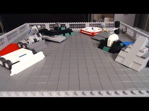 Lego Battlebots Season 2 Episode 5