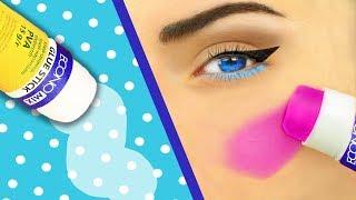 Video 10 DIY School Supplies Makeup / Pranks For Back To School MP3, 3GP, MP4, WEBM, AVI, FLV Agustus 2017