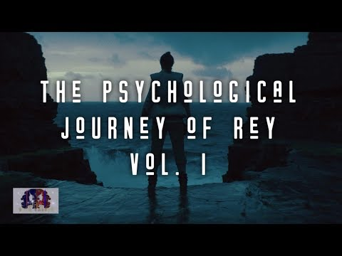 Rey's Psychology Vol. I: Abandonment & Neglect