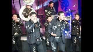 Banda MS  El Patron en vivo