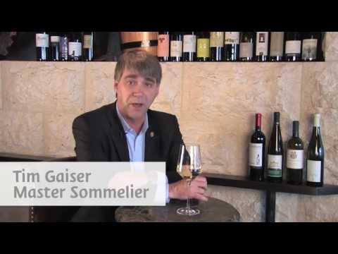 Alto Adige Wines from 30,000 feet