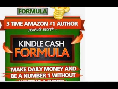 ***WARNING – Kindle Wealth Formula WSO Kindle CASH Formula***