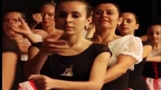 Ballet & Classe - Ensaio Final 2013