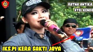 Download Lagu RATNA ANTIKA - STEL KENDO, HUT IKSPI KE-38 LAMONGAN ✔ Mp3