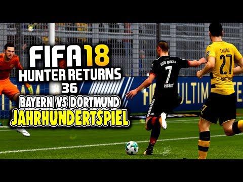 Das Jahrhundertspiel - Fifa 18 The Journey 2 Deutsch German